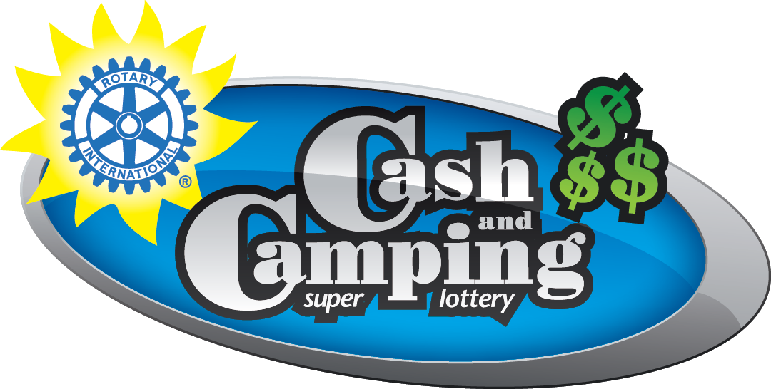 Cash & Camping Super Lottery